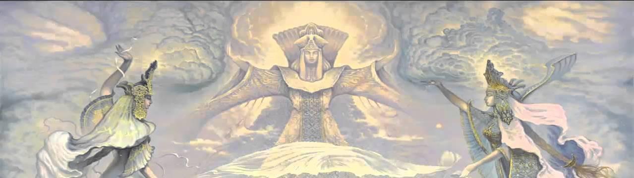 Женская вера в мужчин. Сила и значение