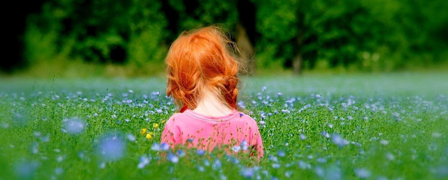 Детство — время раскрытия души. Как вернуть детство?
