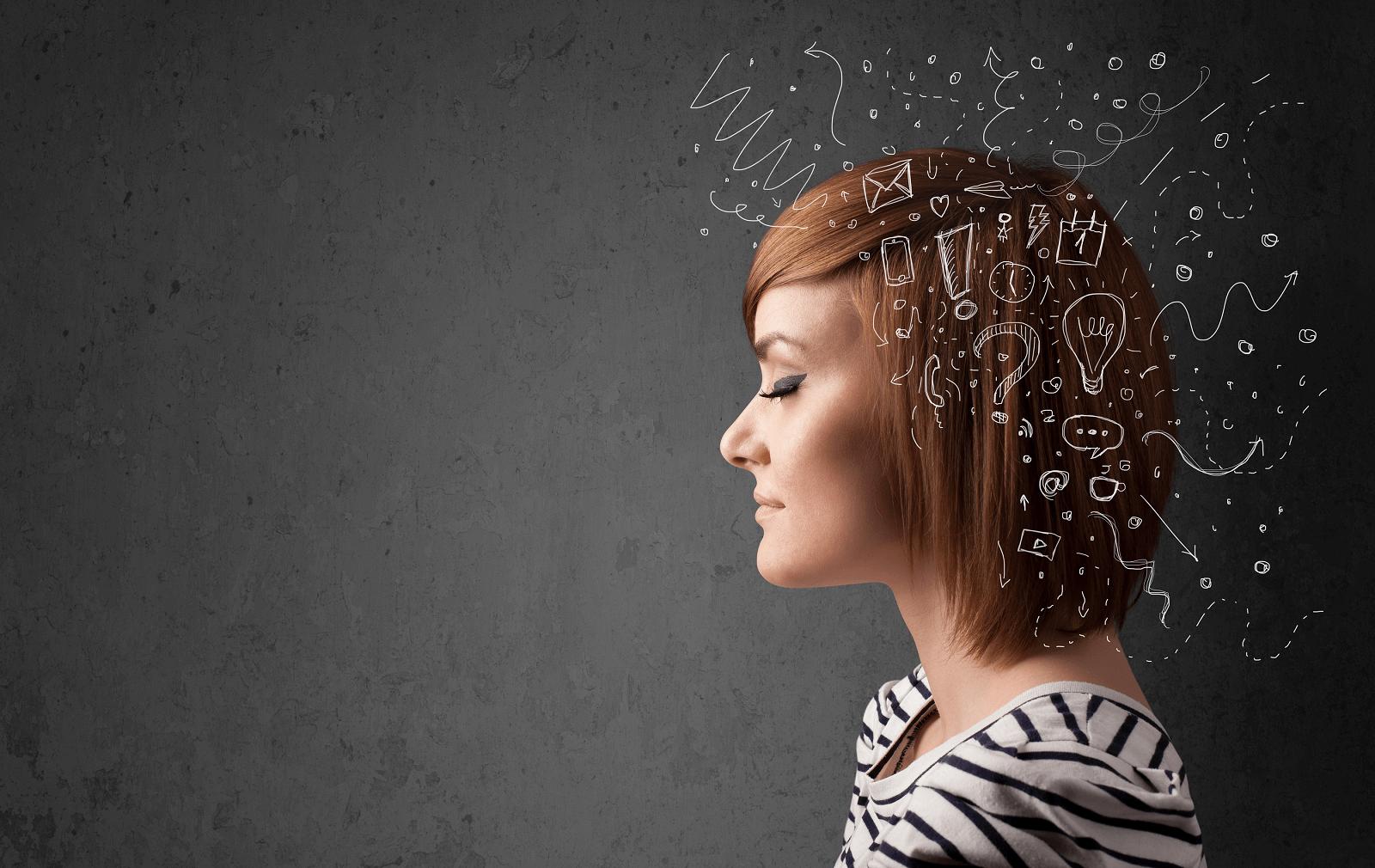 Тайны подсознания человека. Что может открыть каждый?