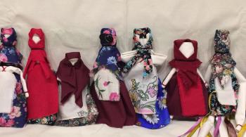 куклы лихоманки