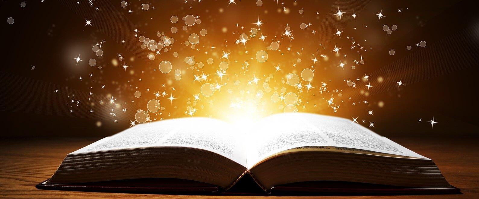 7 трансформационных книг: сила мысли может всё!