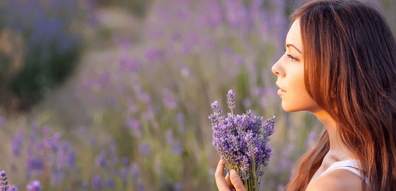 7 женских трав: как всегда оставаться здоровой и красивой