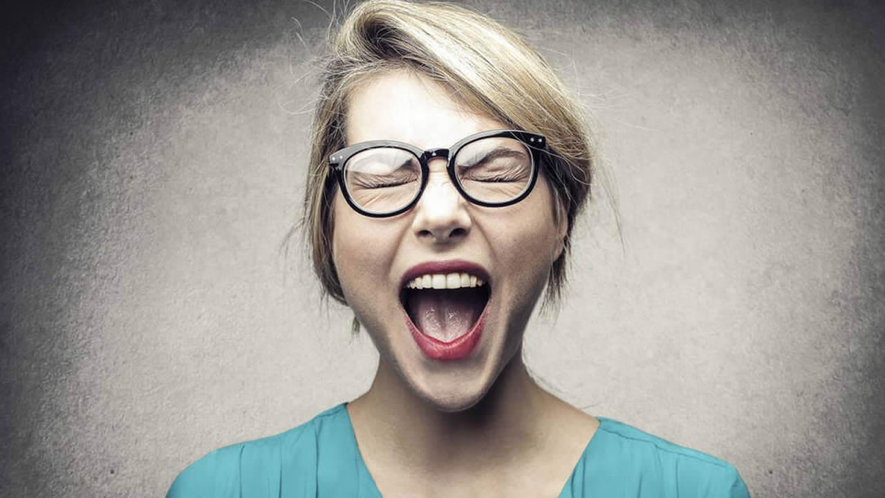 Вредные советы для женщин. Как стать счастливой
