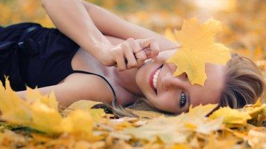 Как поднять себе настроение осенью