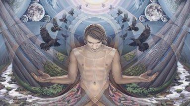 Триединство человека