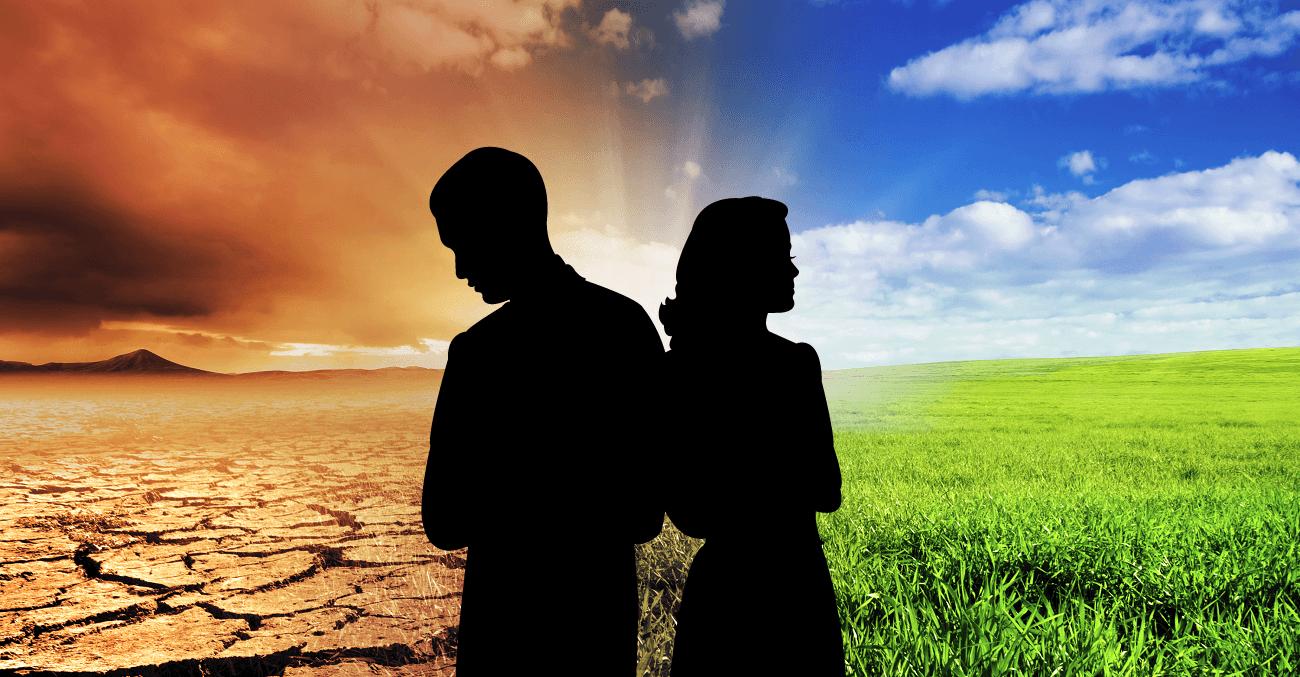 Восприятие перемен: мужской и женский подход