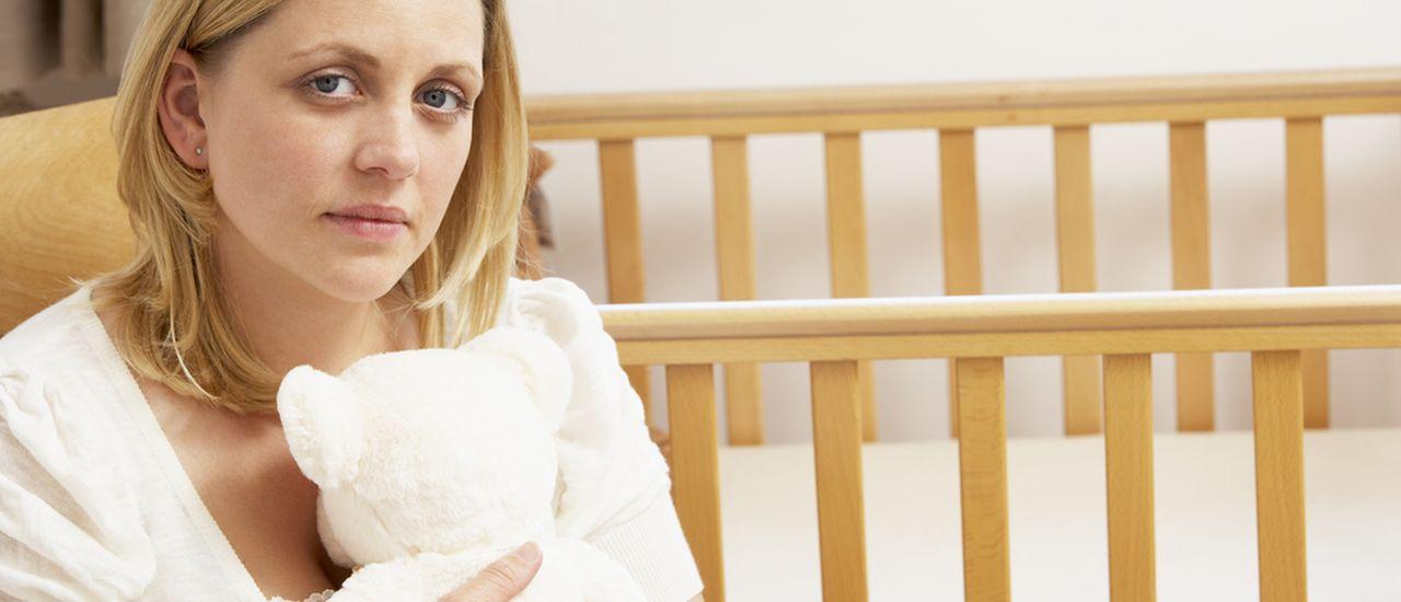 Почему ребёнок не приходит в род. Почему нет детей в роду
