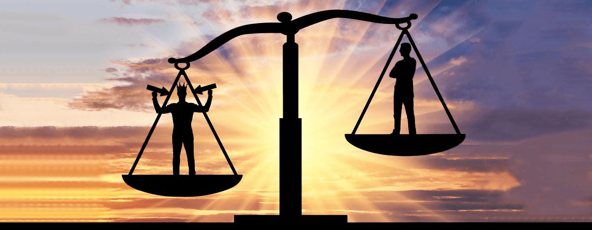 Эгоизм в жизни человека: что усиливает и ослабляет