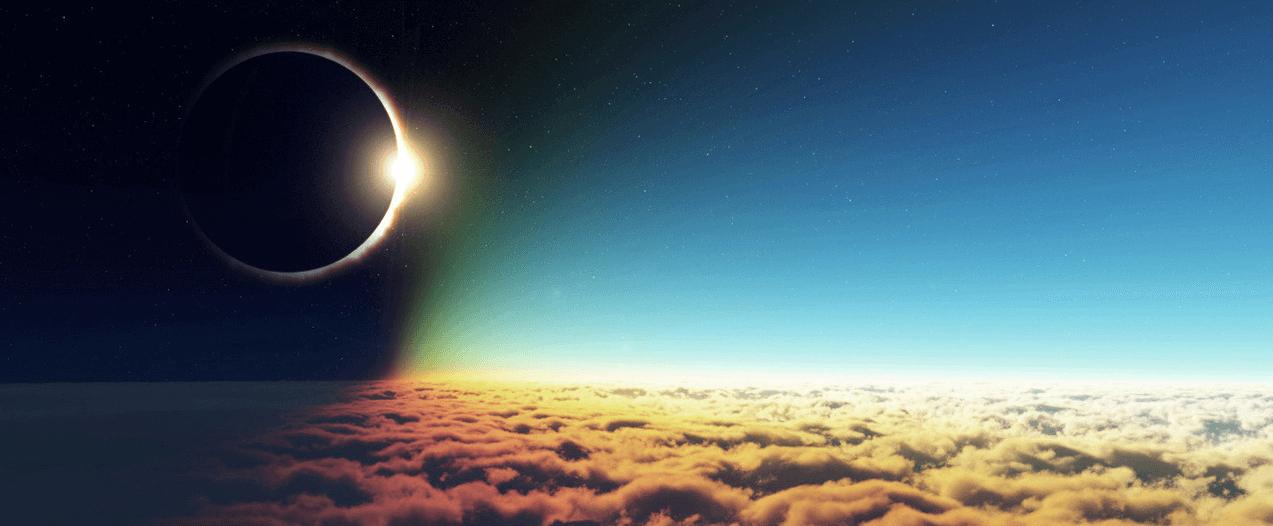Летний коридор затмений 2018