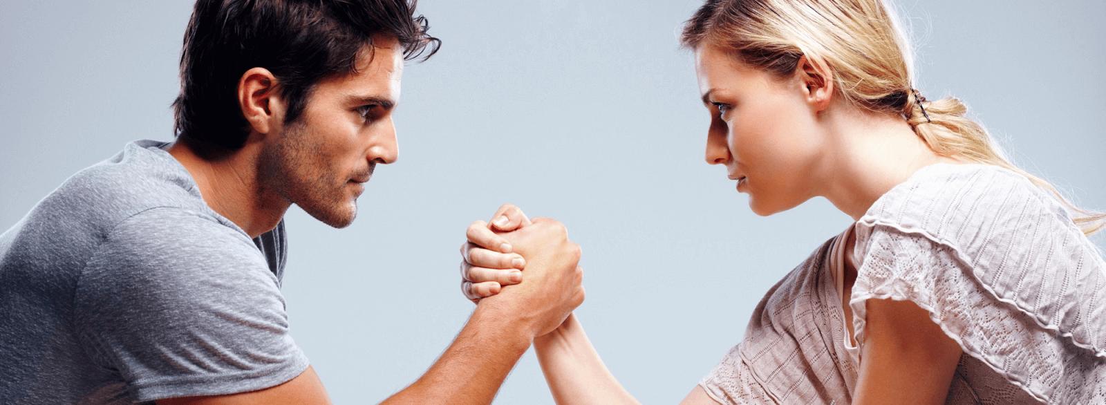 Жертва — тиран, как программа взаимоотношений