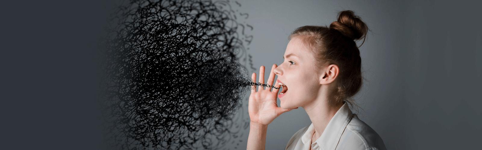 Влияние и значение матерных слов. Расшифровка понятий