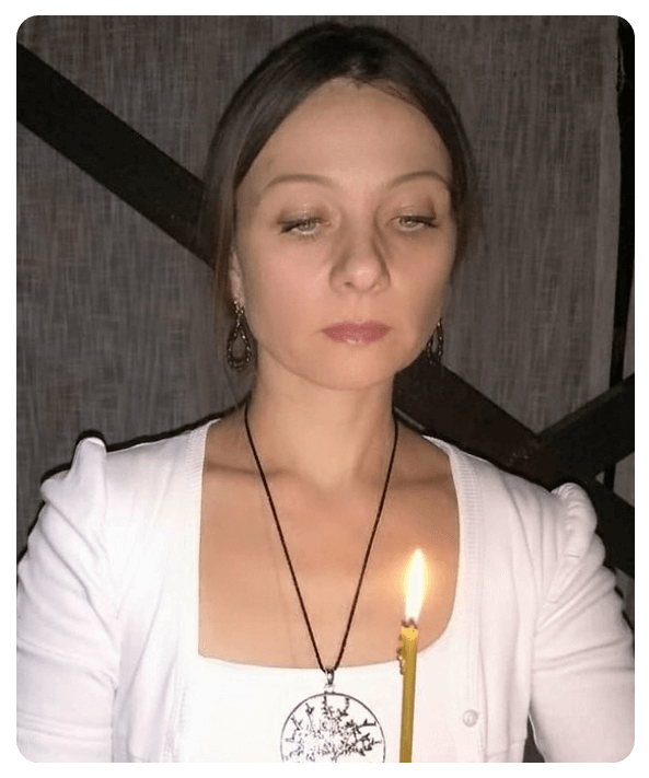 Лана Чуланова
