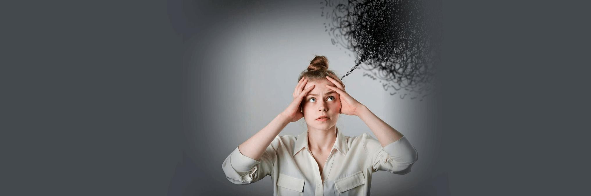 Ограничивающие убеждения в голове. Формирование и влияние