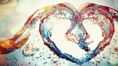 разные виды любви