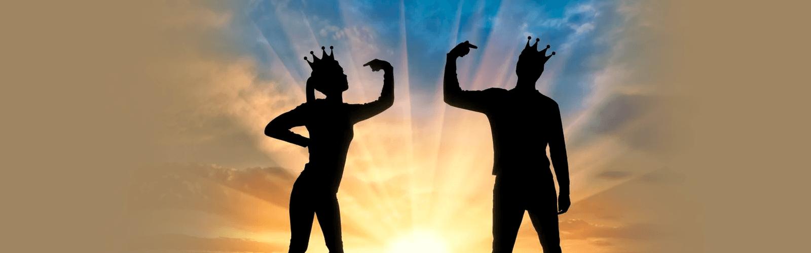 Как проявляется эгоизм у мужчин и женщин