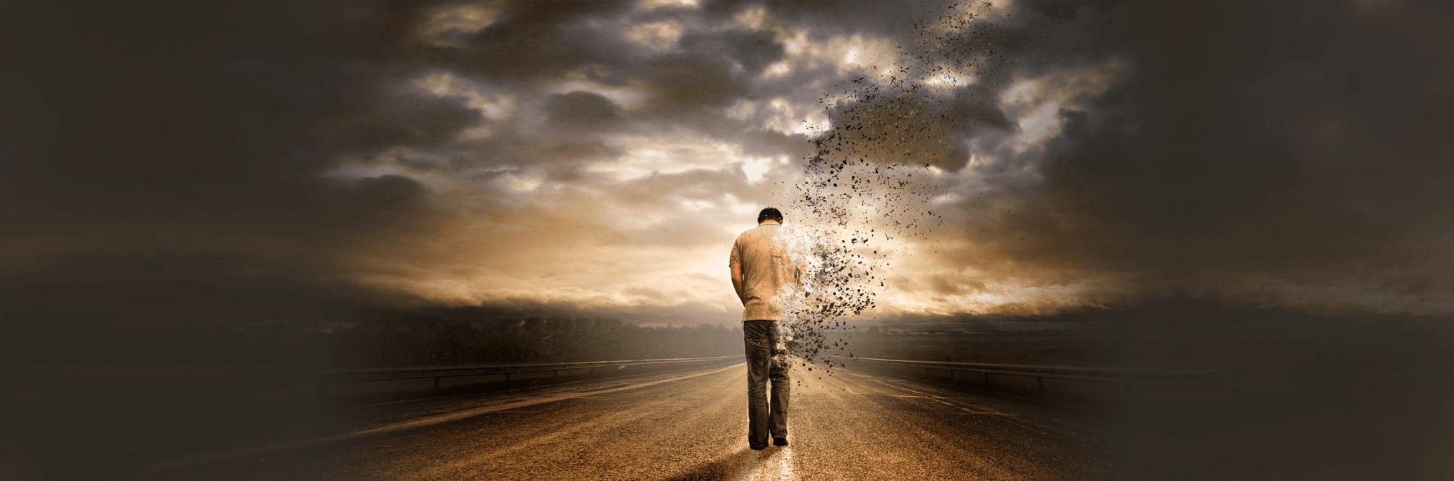 Путь мужского саморазрушения